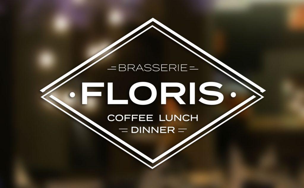 Floris logo