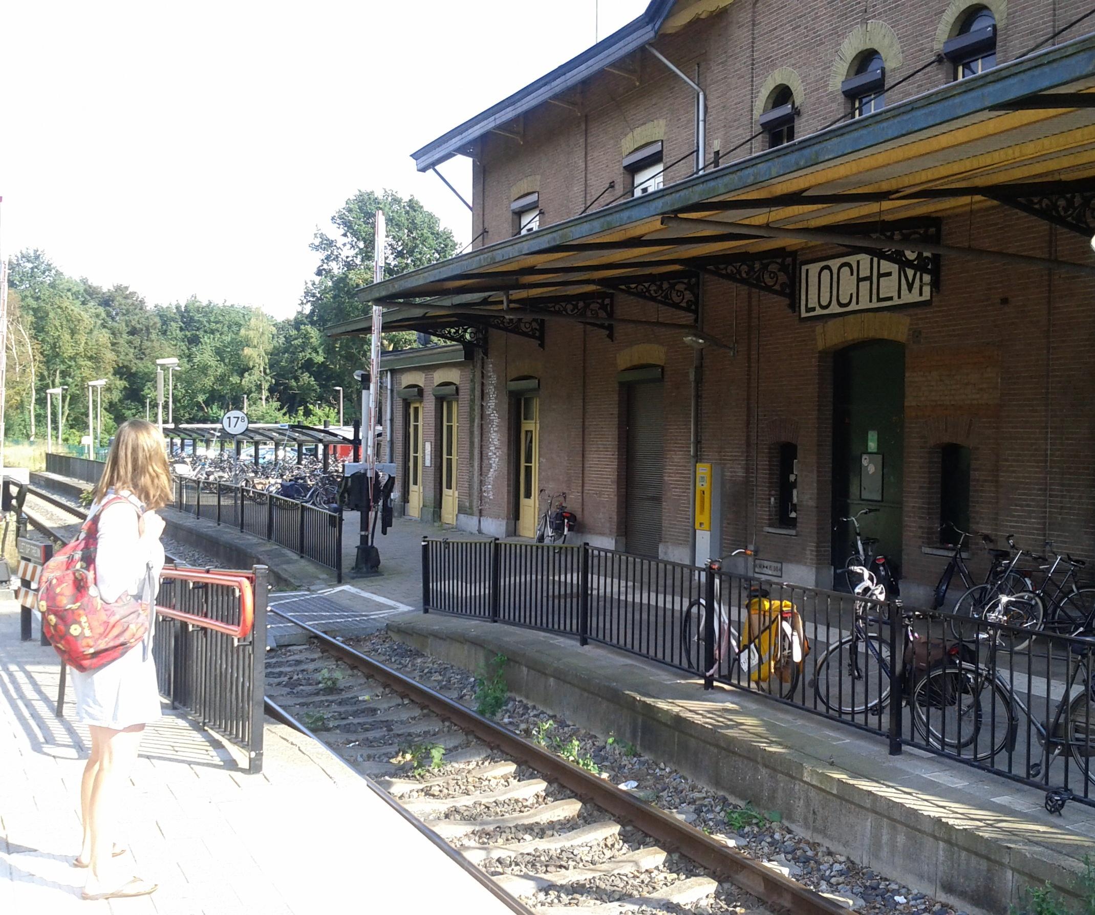 Station Lochem 2013
