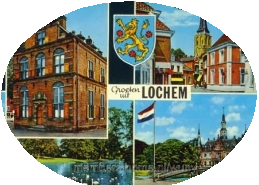 Lochem groet