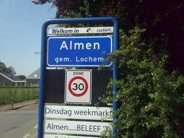 Almen