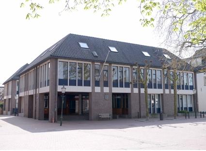 Voormalig gemeentehuis Lochem